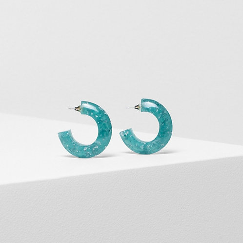 Tine Earring - Mint