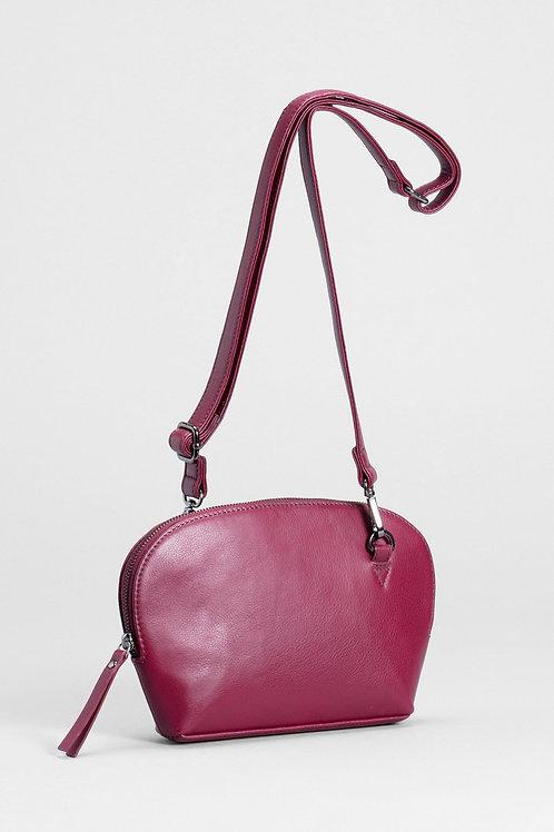 Lotte Small Bag - Wine