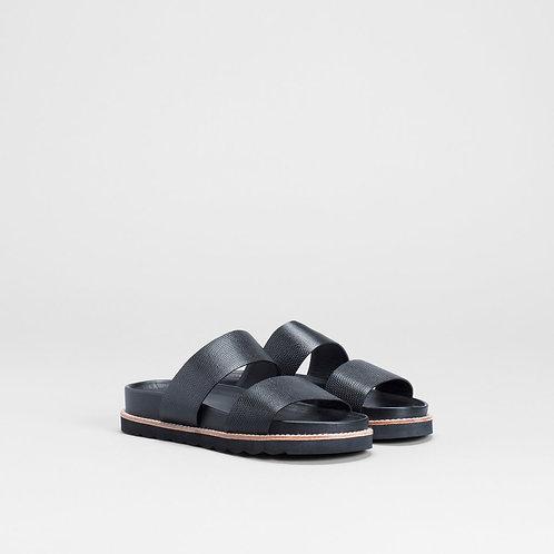 Berit Slide - Black