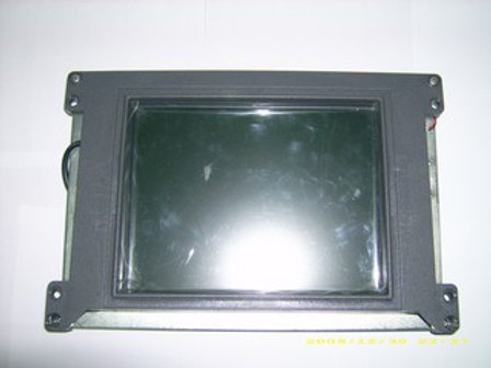 Color LCD monitor set for Polar E/ED machine