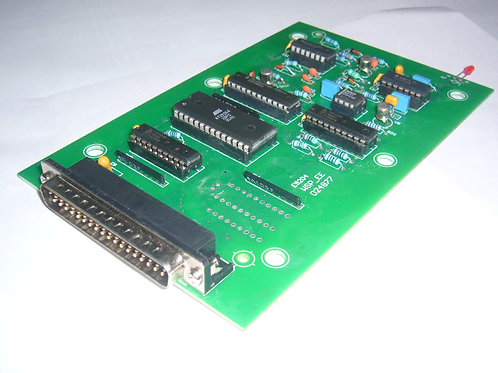 WSP 1K memory board for Polar EM/EMC machine