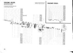 Polar 155EMC-1