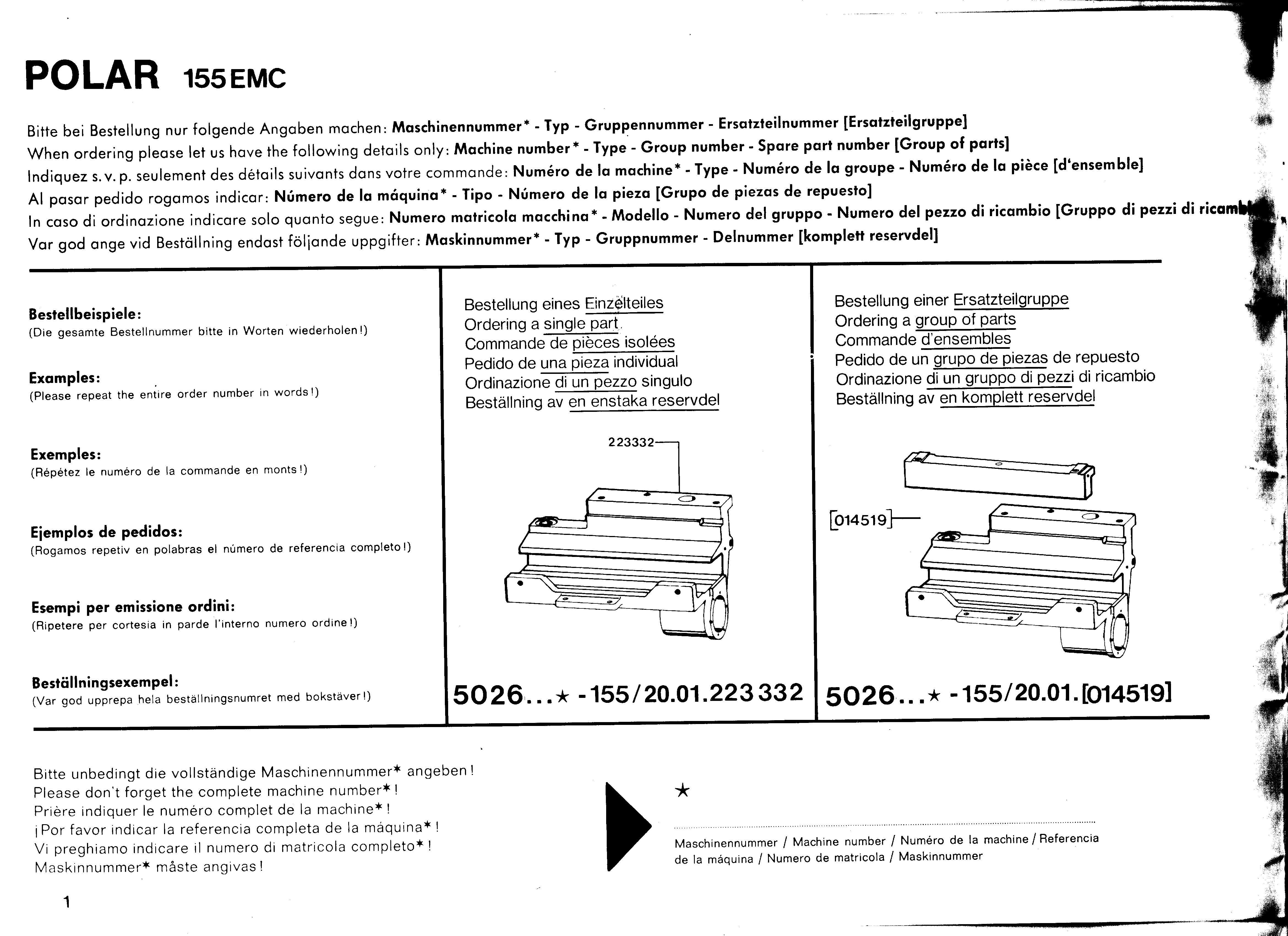 Polar 155EMC-1---001