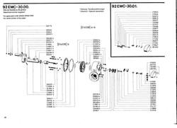 Polar 92EMC-1---025