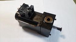 EM locking valve Y315