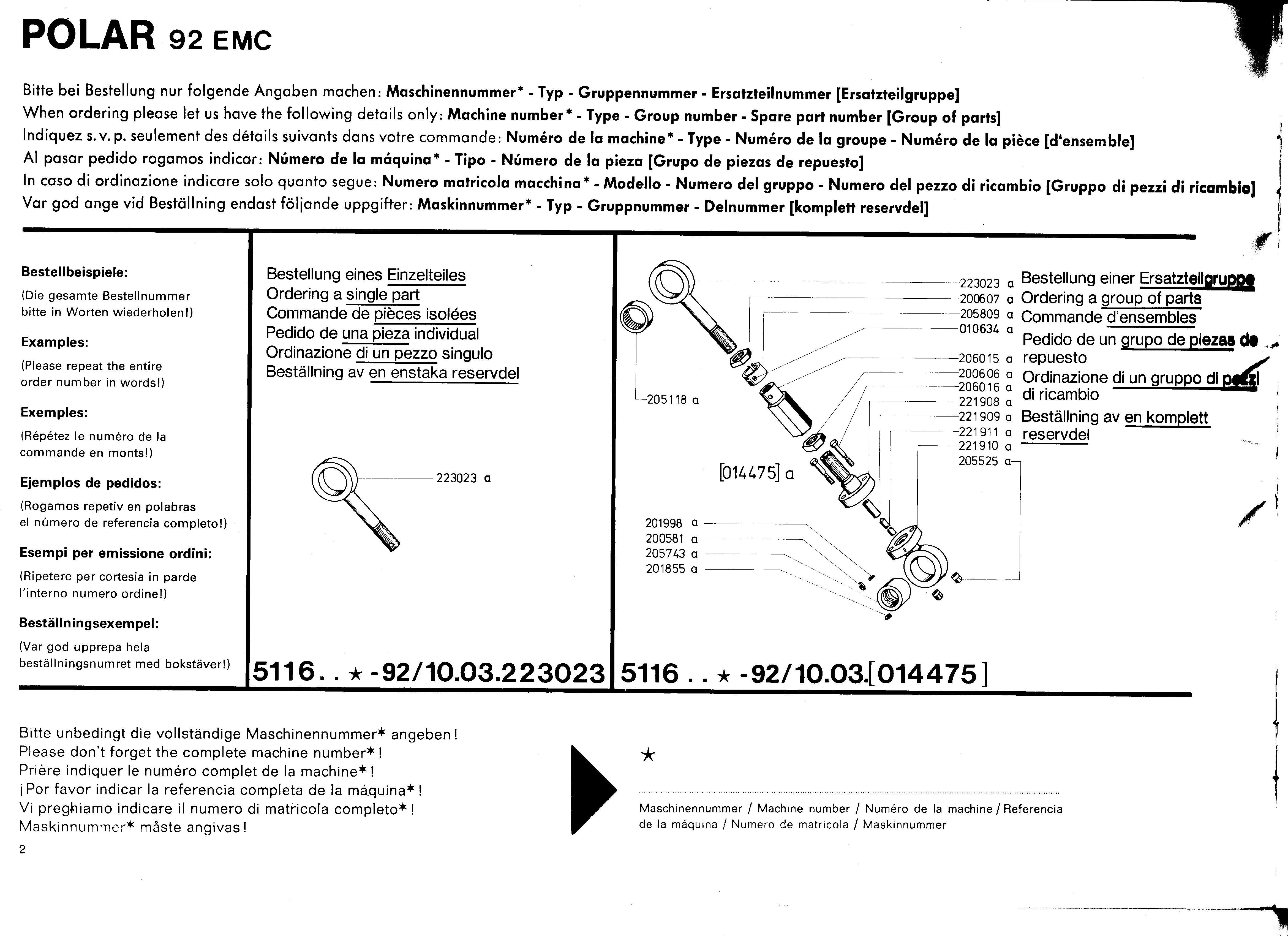 Polar 92EMC-1---001
