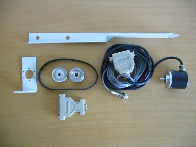 encoder kit