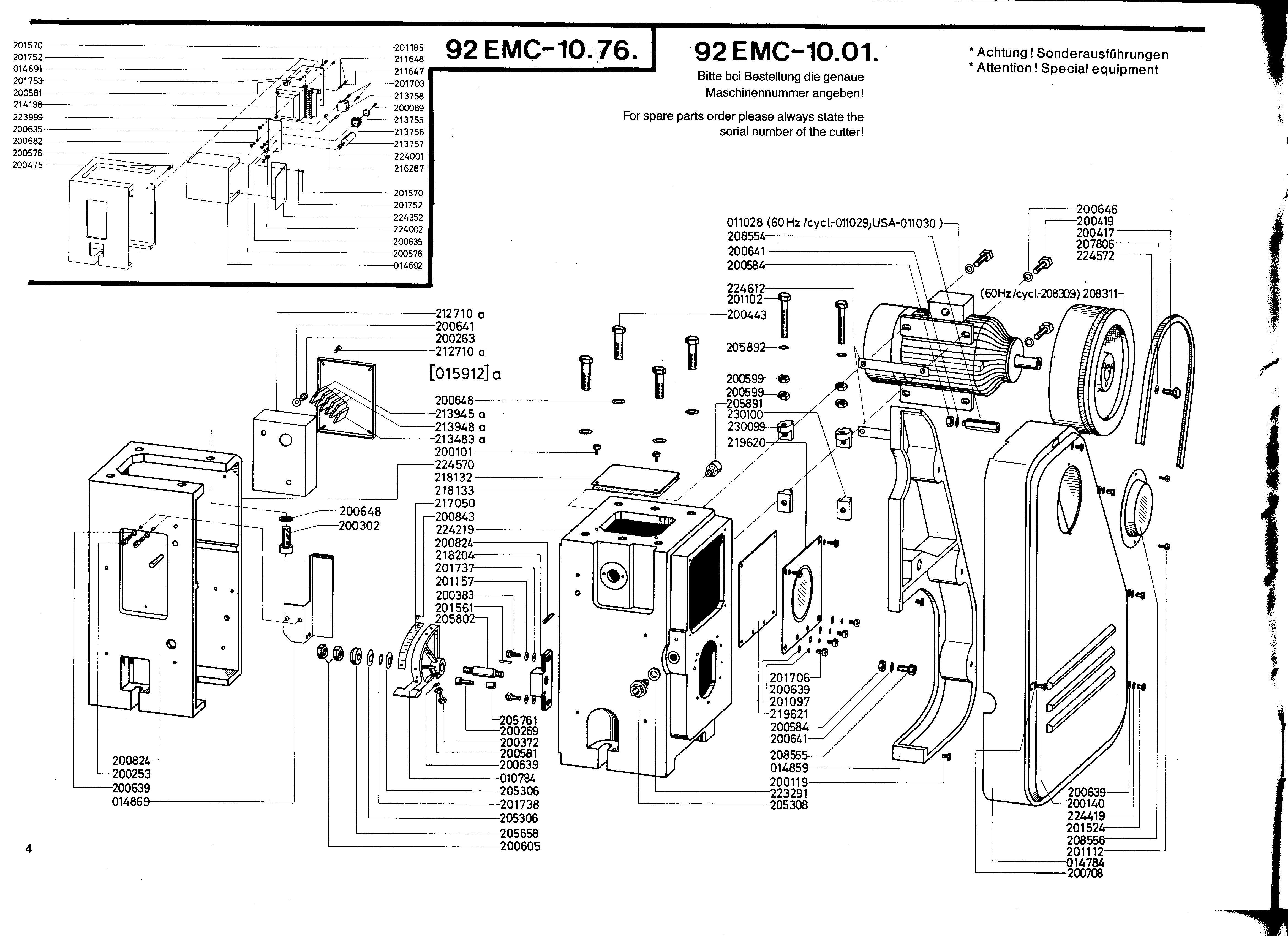 Polar 92EMC-1---003