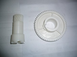 fine adjustment gear CE