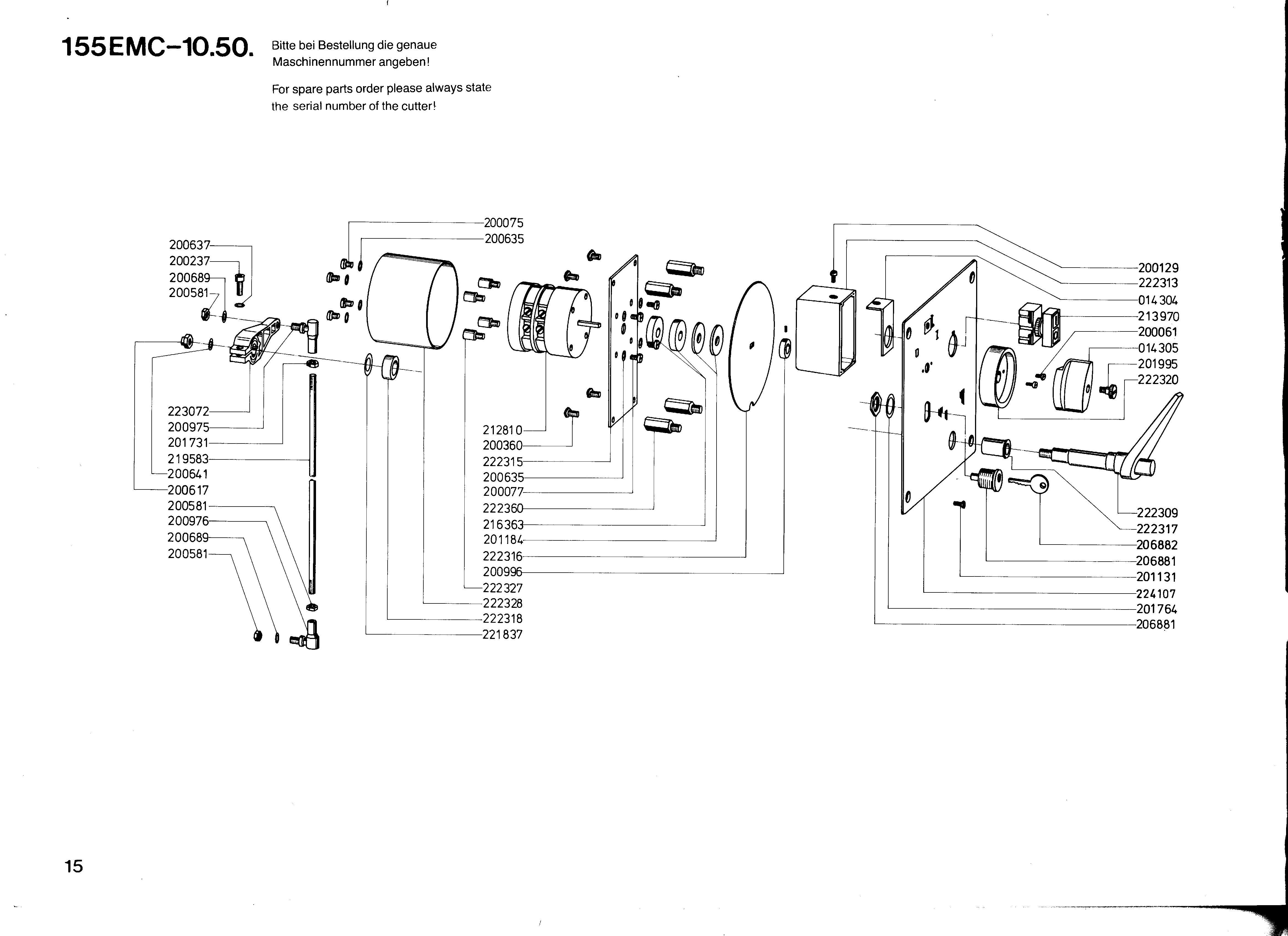 Polar 155EMC-1---015