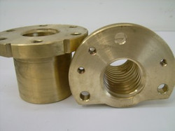 Spindle Nuts