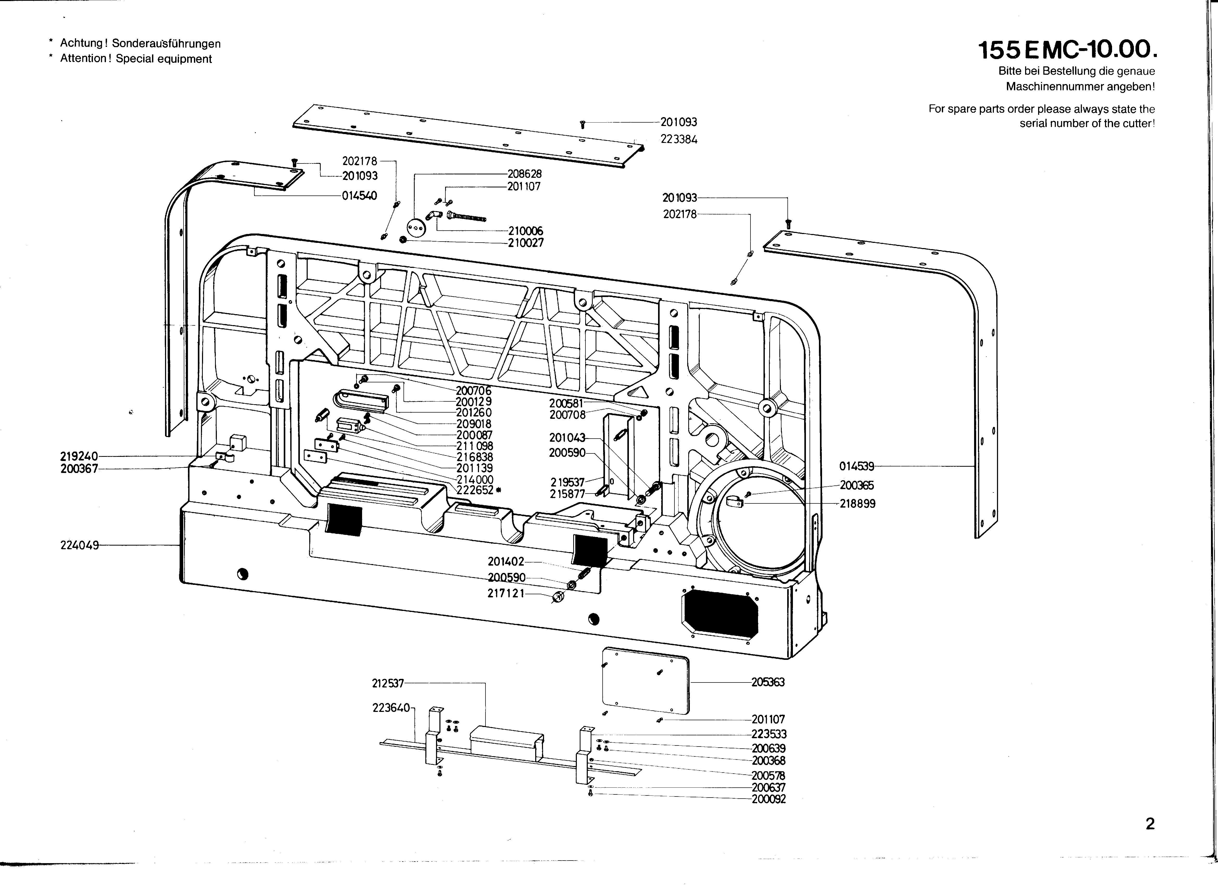 Polar 155EMC-1---002