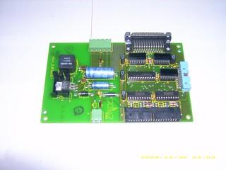 ADA_D030691 Board