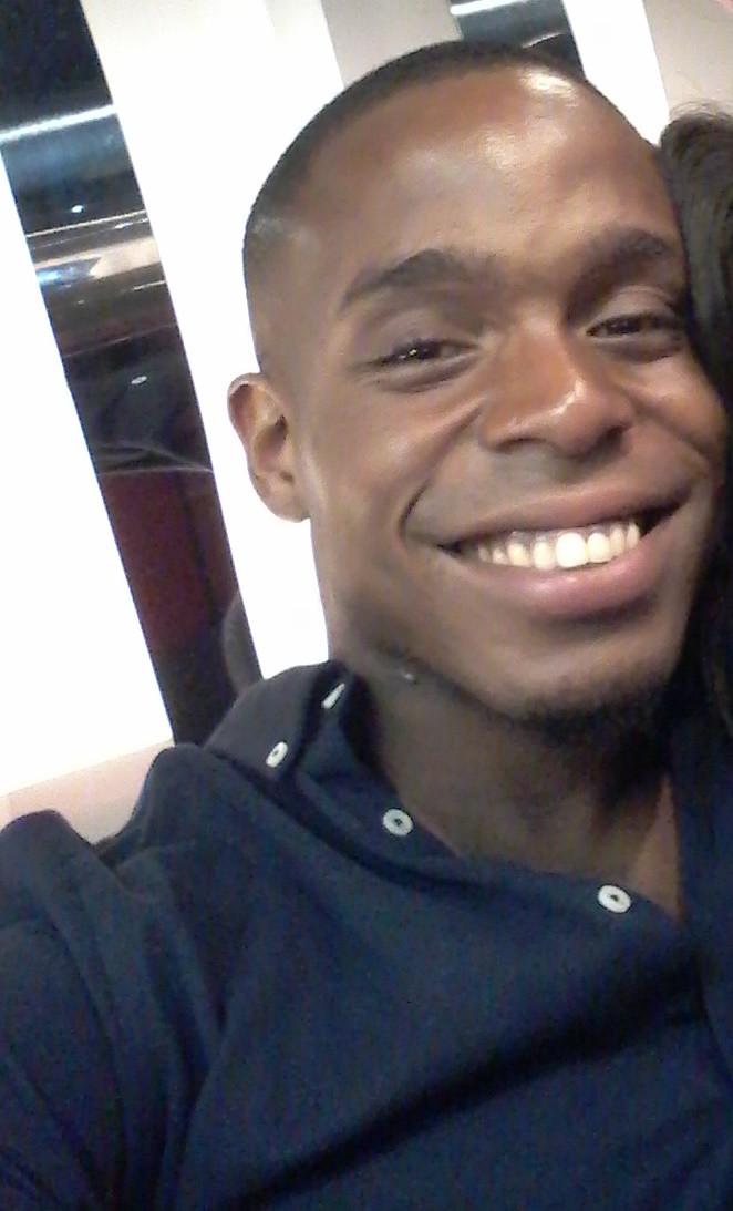 iT-CDT Student Leon Wechie