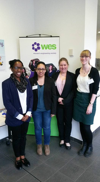 Women in Engineering student Conference