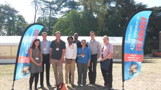 42nd Leeds-Lyon Symposium on Tribology