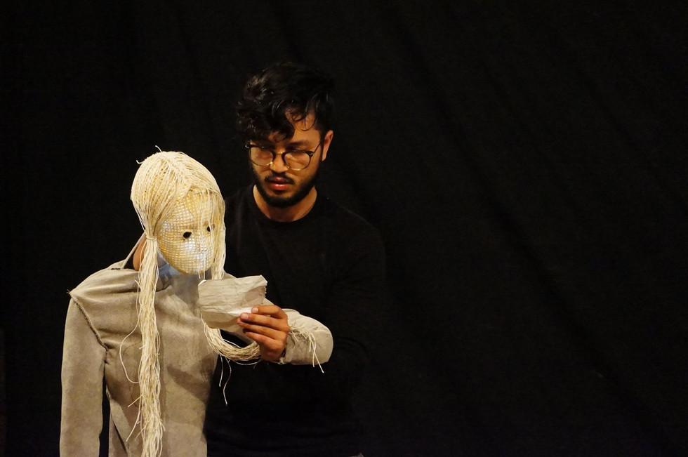 Acteur / Theatermaker - Studio Figur