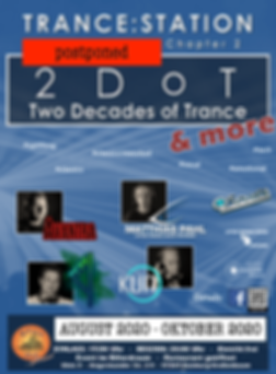 TranceStation 2 Decades of Trance Chapter 2