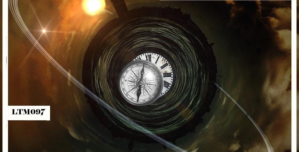 Paul elov8 Smith - Solar Cycle (Original Mix)