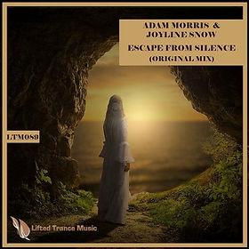 LTM089 Adam Morris & Joyline Snow - Escape from Silence (Original Mix) Lifted Trance Music