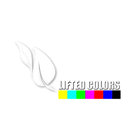 Lifted Colors
