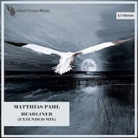 LTM090 Matthias Pahl - Headliner (Extended Mix) Lifted Trance Music