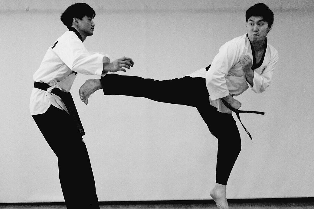 Master Hosuk Oh