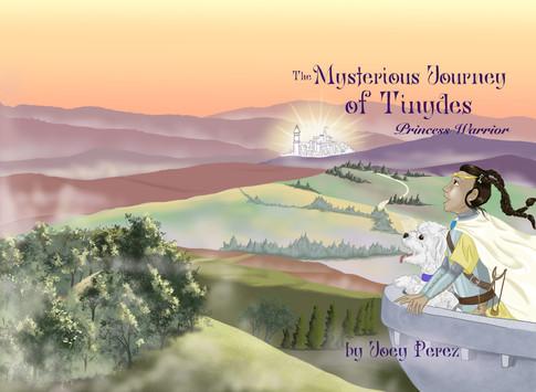 Children's book cover_freelance
