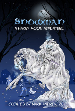 snowman cover 4