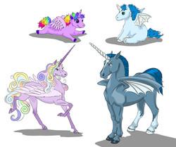 Unicorn concepts-10-09