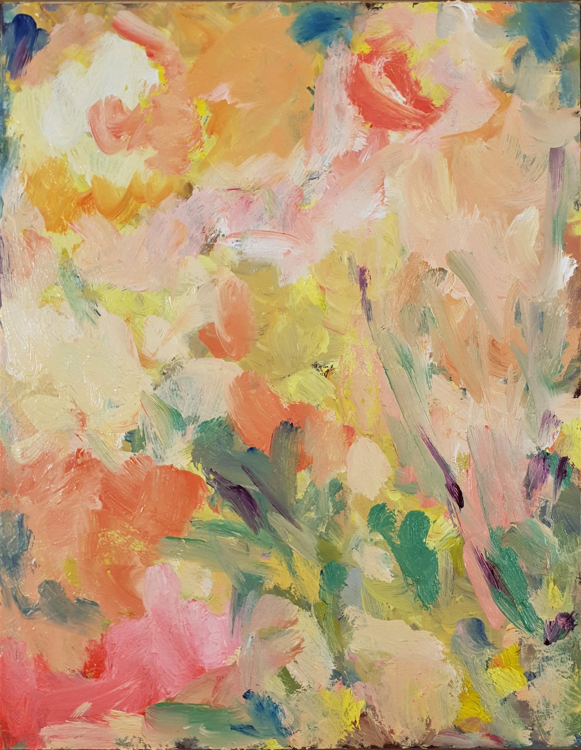 14. Impression: Summer Flowers