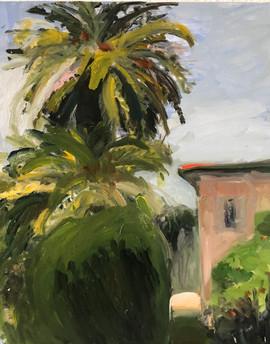 Villa le Reve, Matisse's house