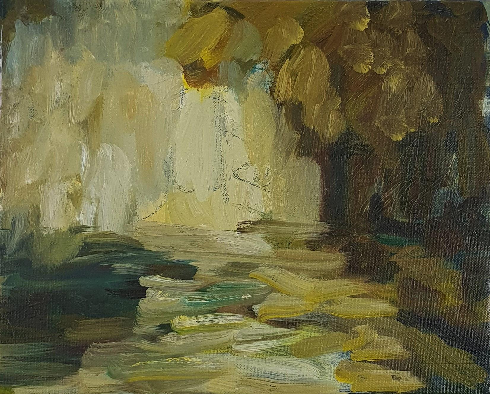 52. Autumn Light