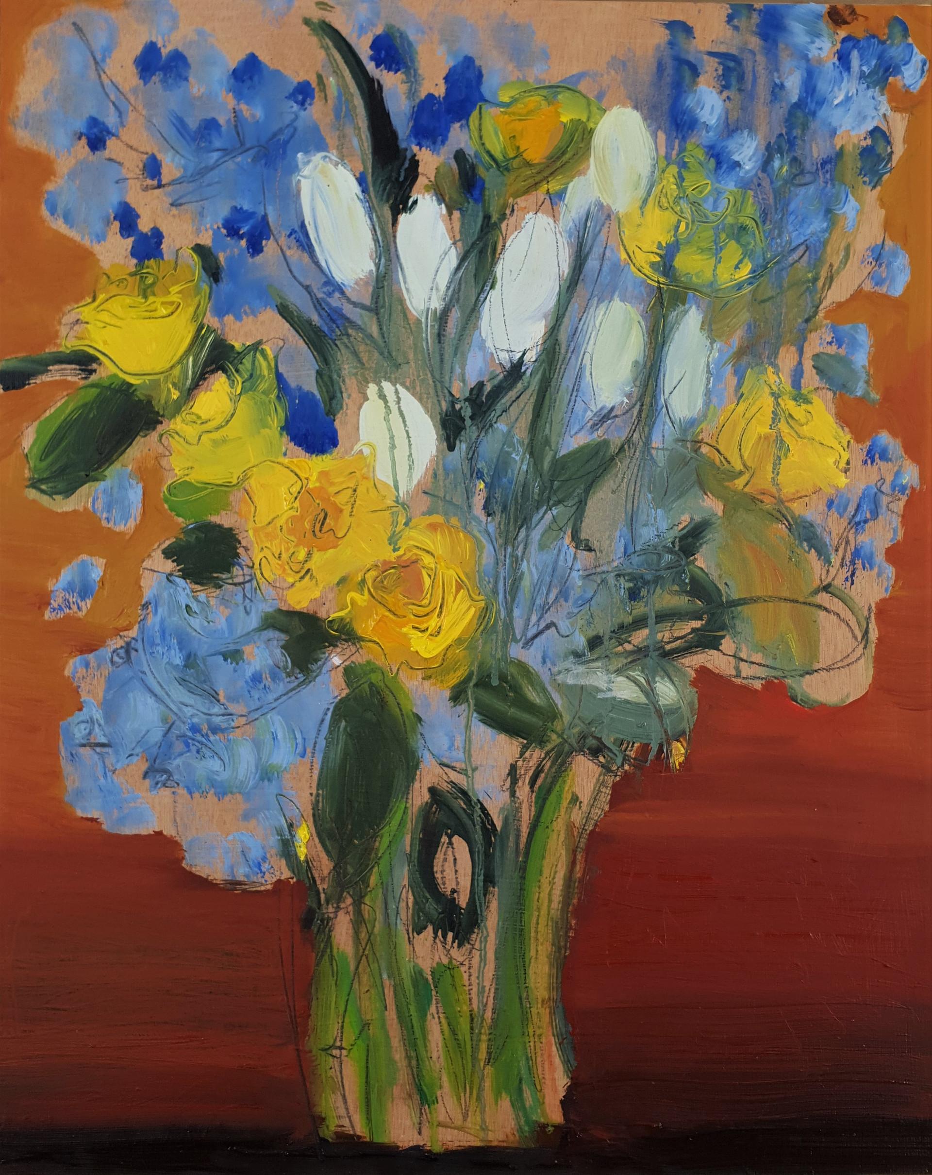12. Daffodils in Spring
