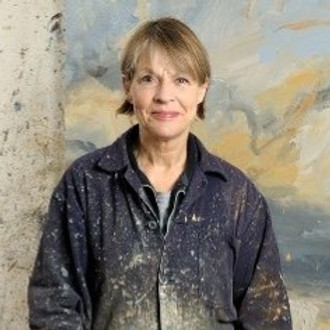 Abstract Landscape Masterclass with Louise Balaam from 4.10.2020 until 9.10.2020 (1)