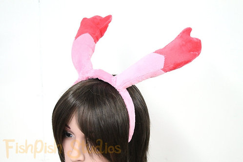 Puffy Colour Antenni - Great for Rappies Cosplay