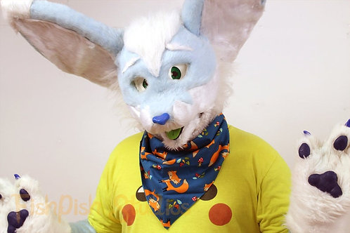 Extra Large Fursuit Bandana