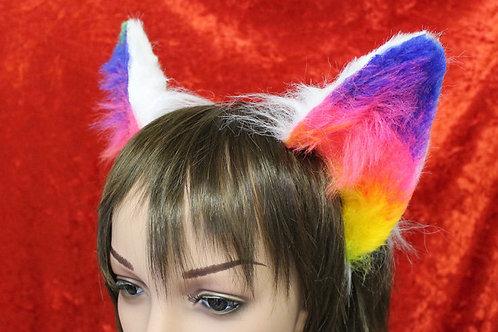 Flexi Party Cat Ear Headband