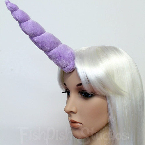 Large Unicorn Horn for Cosplay and Costumes