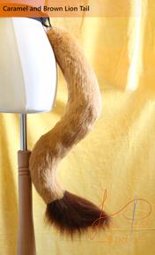 Lion Tail