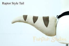 Raptor Tail