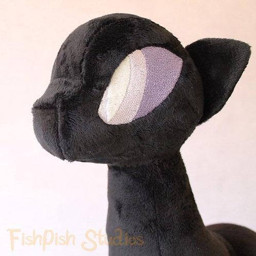 Plushie - Ender Pony