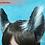 Thumbnail: Luxury Faux Fur Flexi Ears - Cat