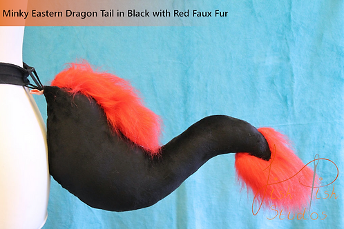 Eastern Dragon Tail