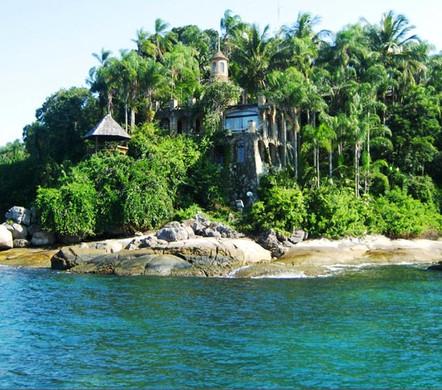 Terra e Mar Turismo Paraty- RJ