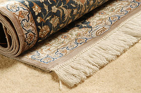 professional rug cleaning services in Harpenden.