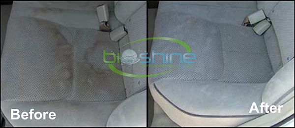 Car Upholstery cleaning Welwyn Garden city, steam cleaning care interior AL6, AL7, AL8