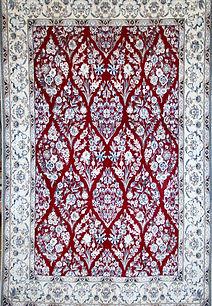handmade rugs in Hertfordshire