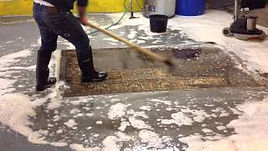 rug stain removal London, Norht london, Northwest london
