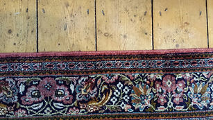 side repairs in persian rugs in Hatfield